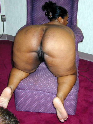 black booty porn