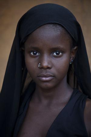 african teen pictures