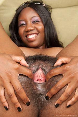 black american pussy