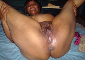 Fat Pussy Black Woman