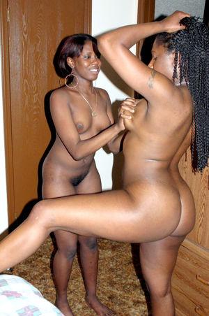 ebony homemade porn videos