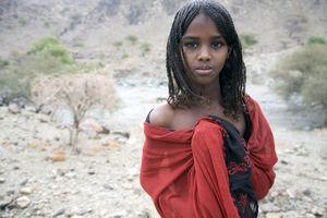 african teen photos