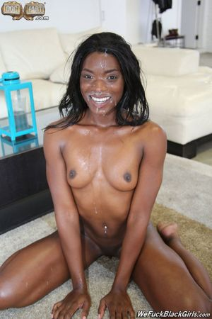 free interracial threesome porn