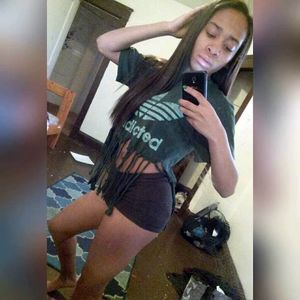 real amateur black girls