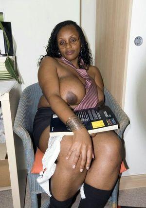 big boobs black
