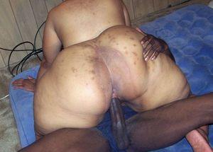 big booty white girl bbc