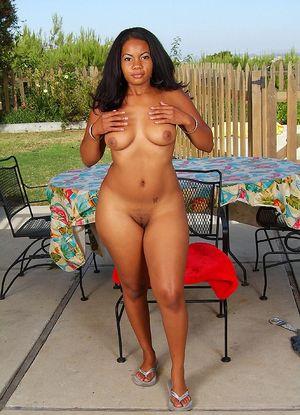 mature busty ebony