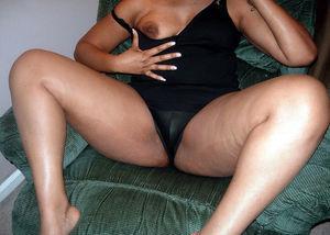 black granny pussy porn
