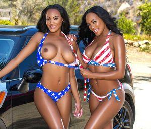 american beauty nude scene