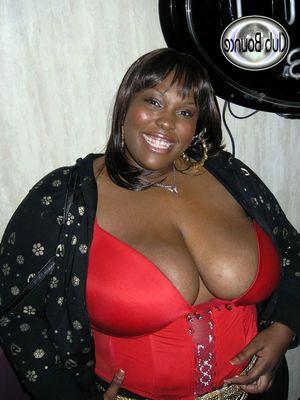 black bbw big boobs