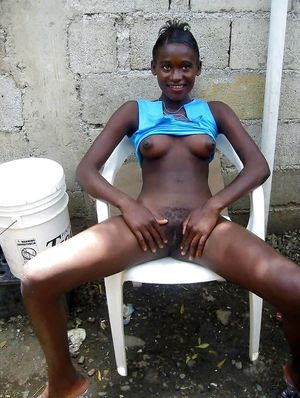 african teen girl pussy