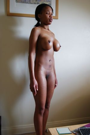 beautiful nude african girls