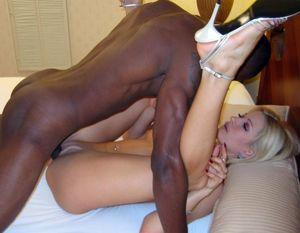 big black homemade porn