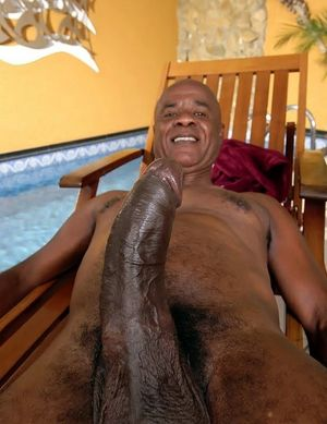 amateur nude black men