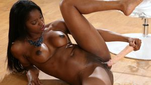 black girls pussy