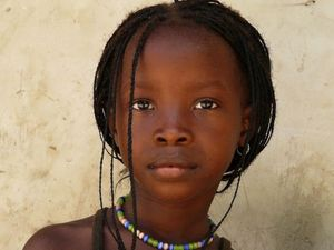 african teen photos
