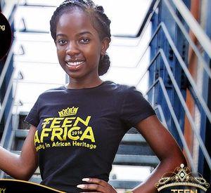 african teen gallery