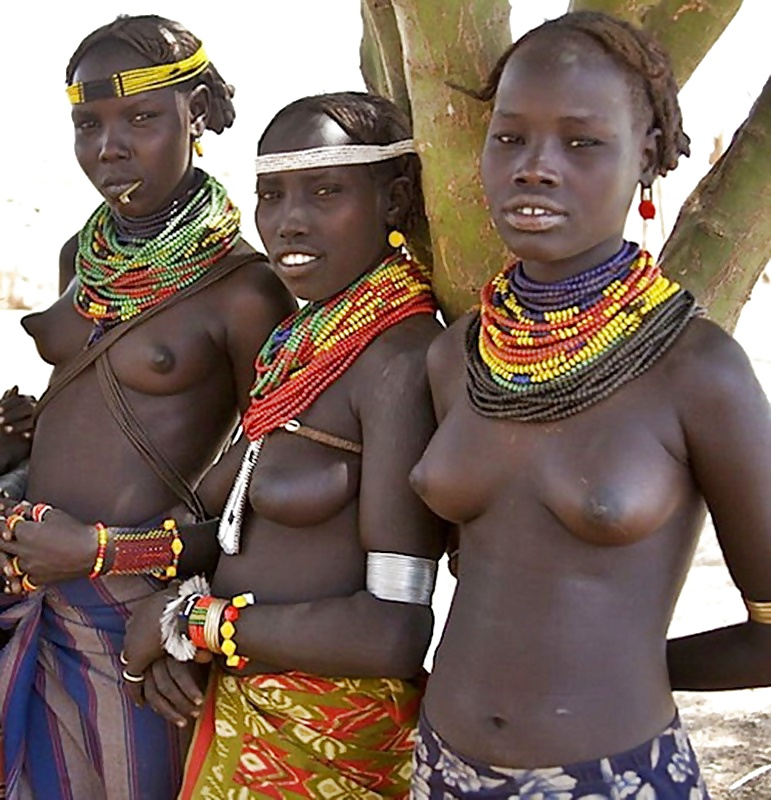 Native african people sex pics