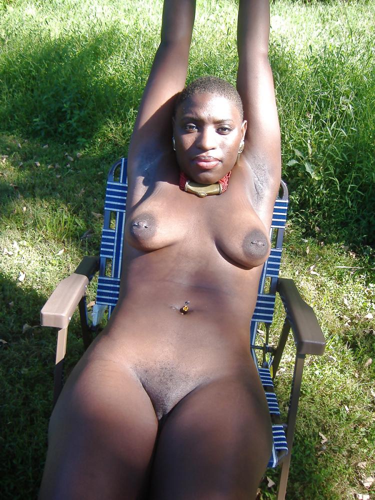 Naija lady s nudes pics