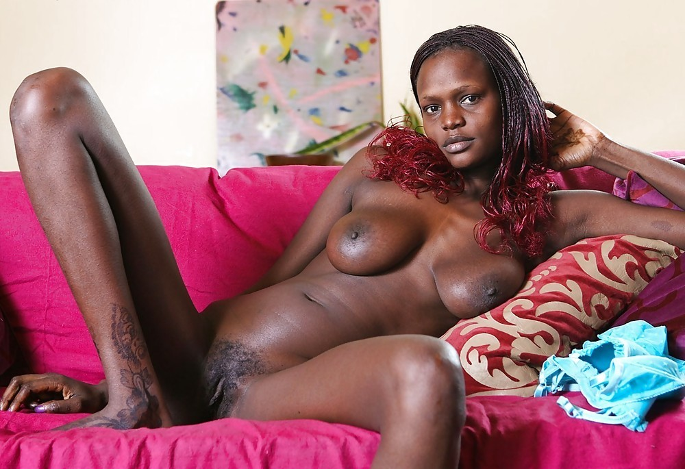 Nude negro girls pictures