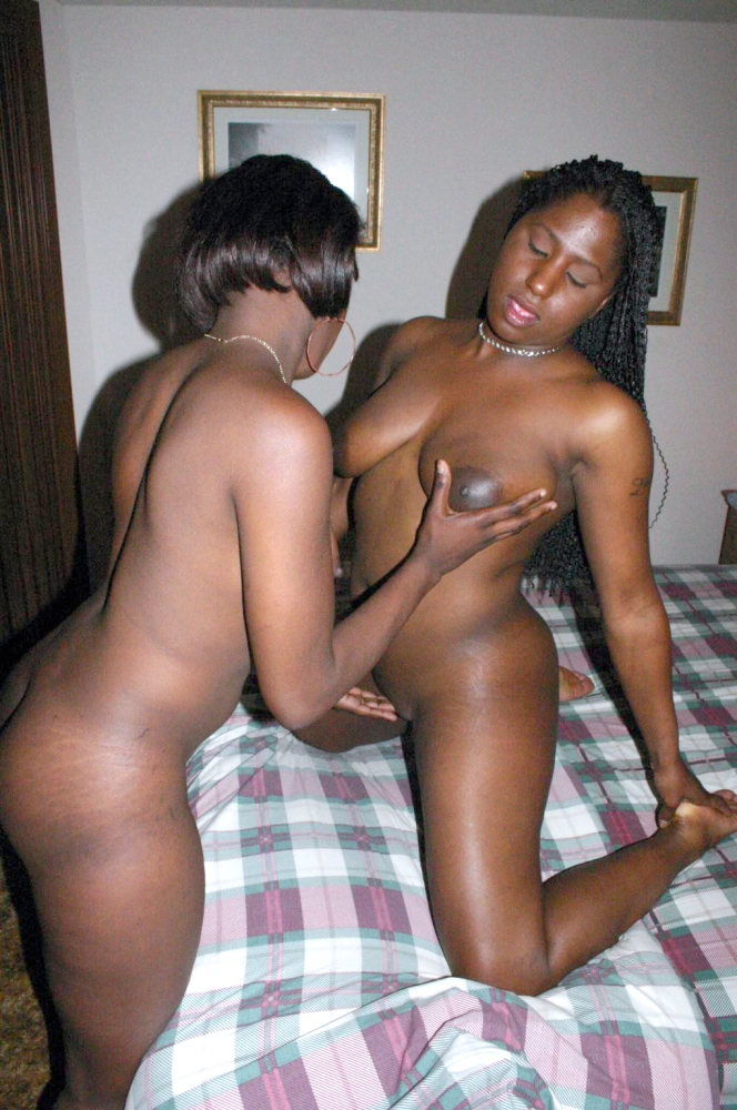 Ebony amateur porn vids