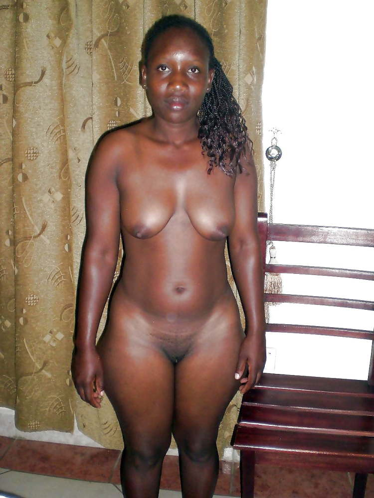 Somali people nude pictures
