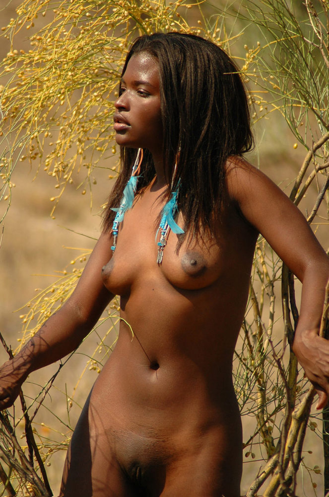 Naked Indigenous