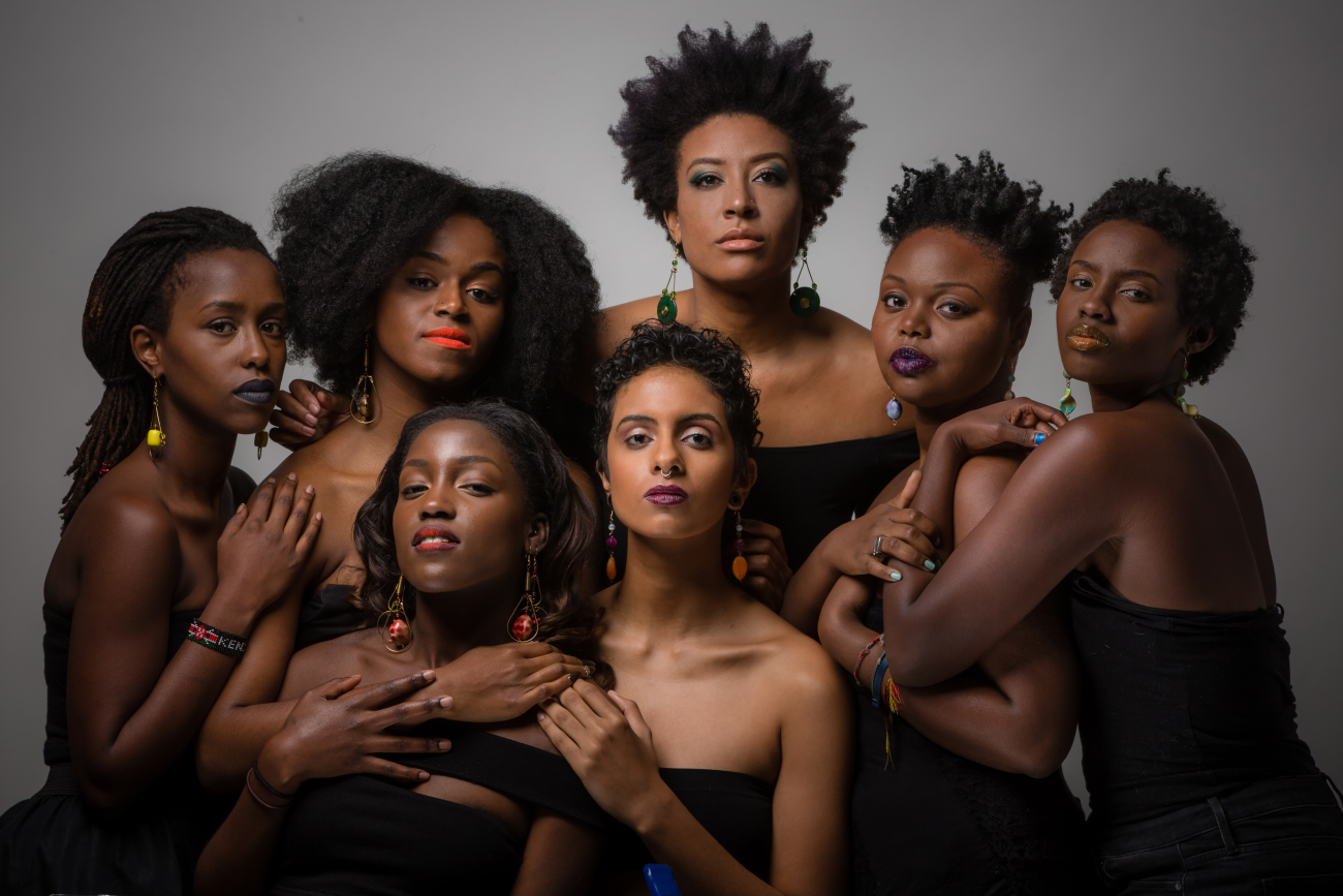 Black Women Are Everything