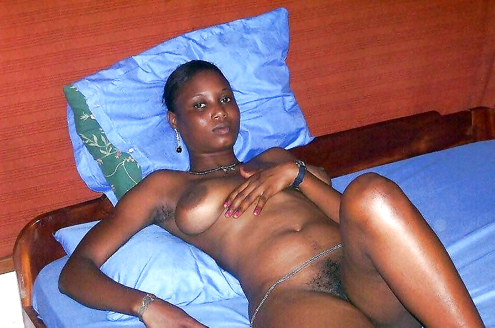 Homemade black nude photos