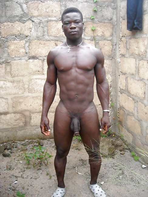 Watch How Nigerian Police Embarrassed And Strip A Young Man Naked For Refusing To Bribe Them