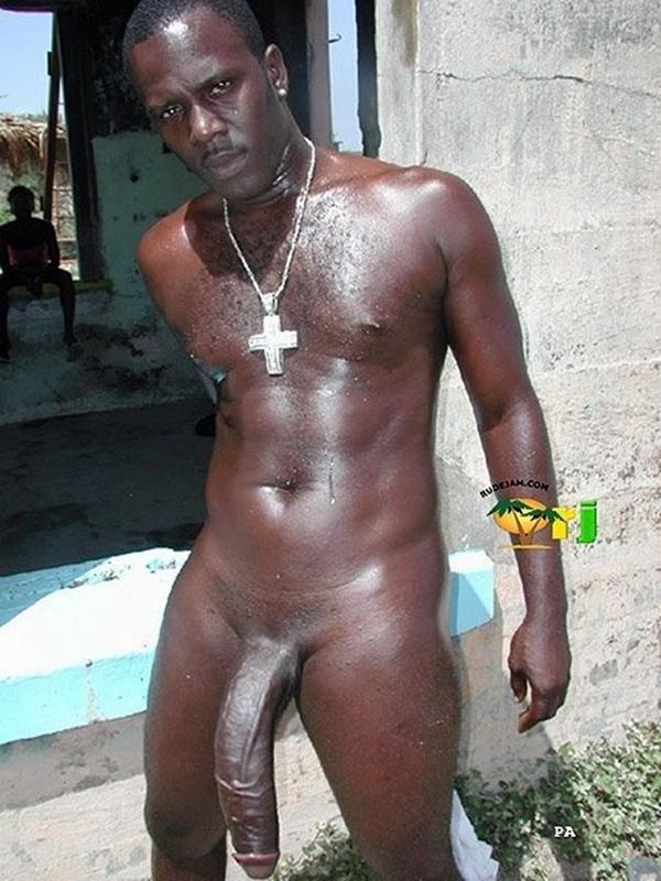 Dominican Republic Gay Men Nude