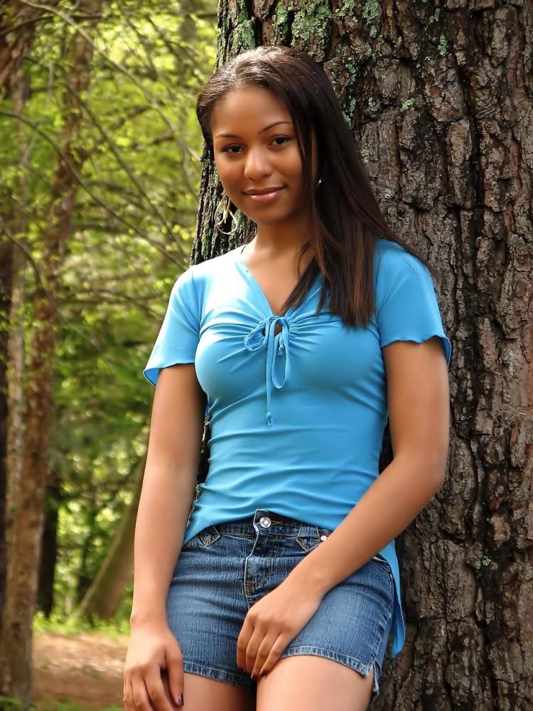 Black Afr Teen Adult - Ordinary Nude Teen Pics