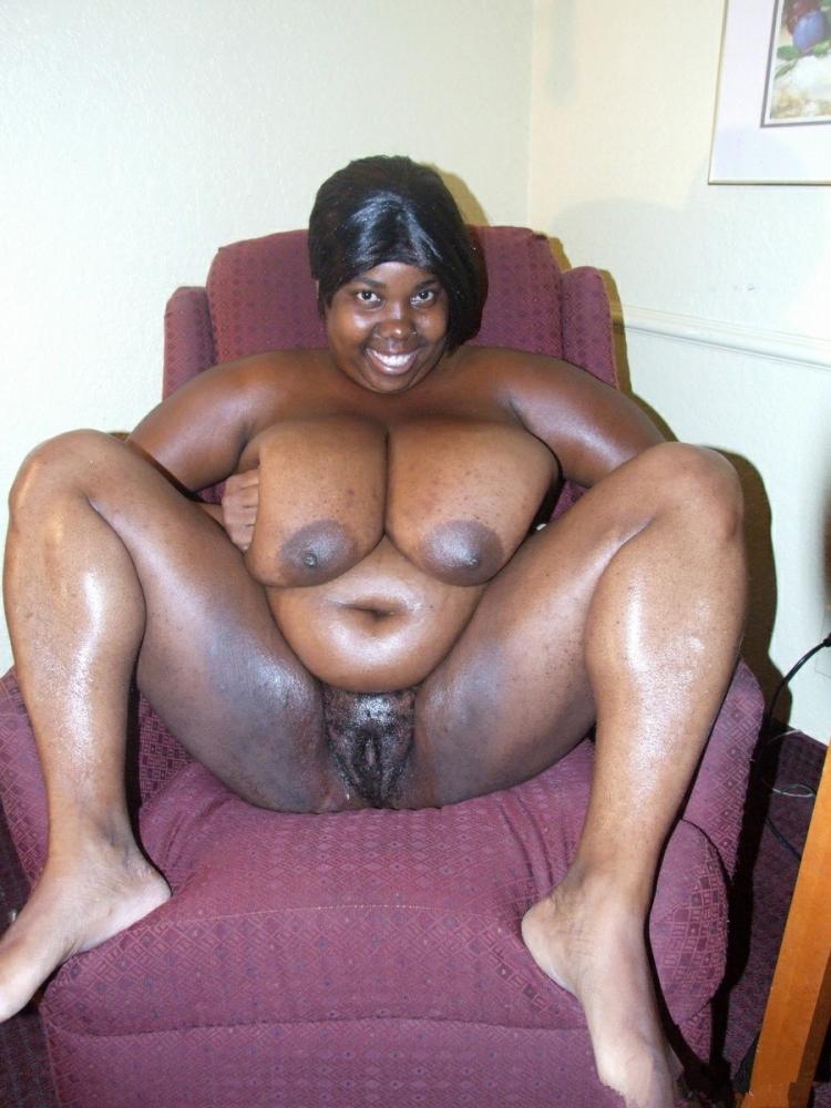 Fat bbw black