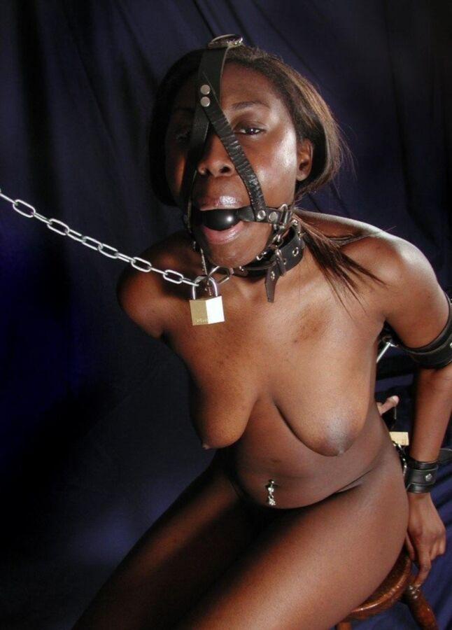 Nigger slave