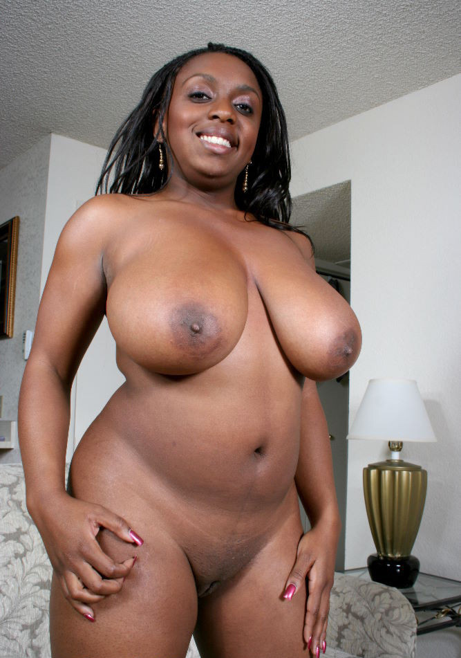 African big tits search
