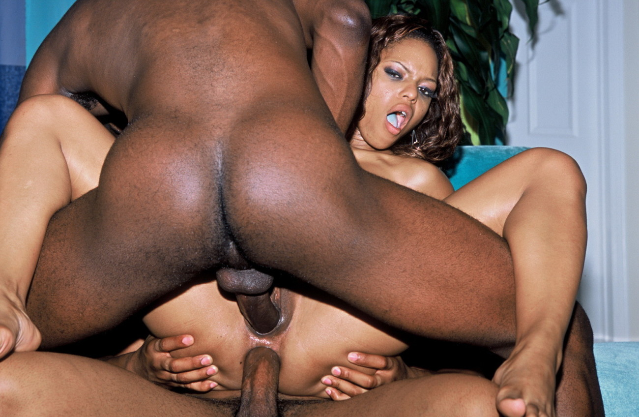 Homemade black porn only