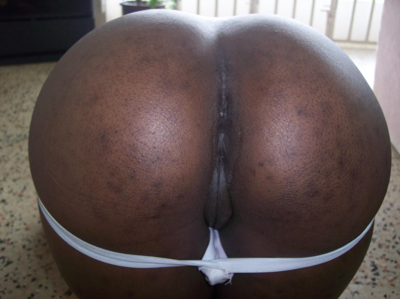 Big Black Booty Girls Getting Fucked