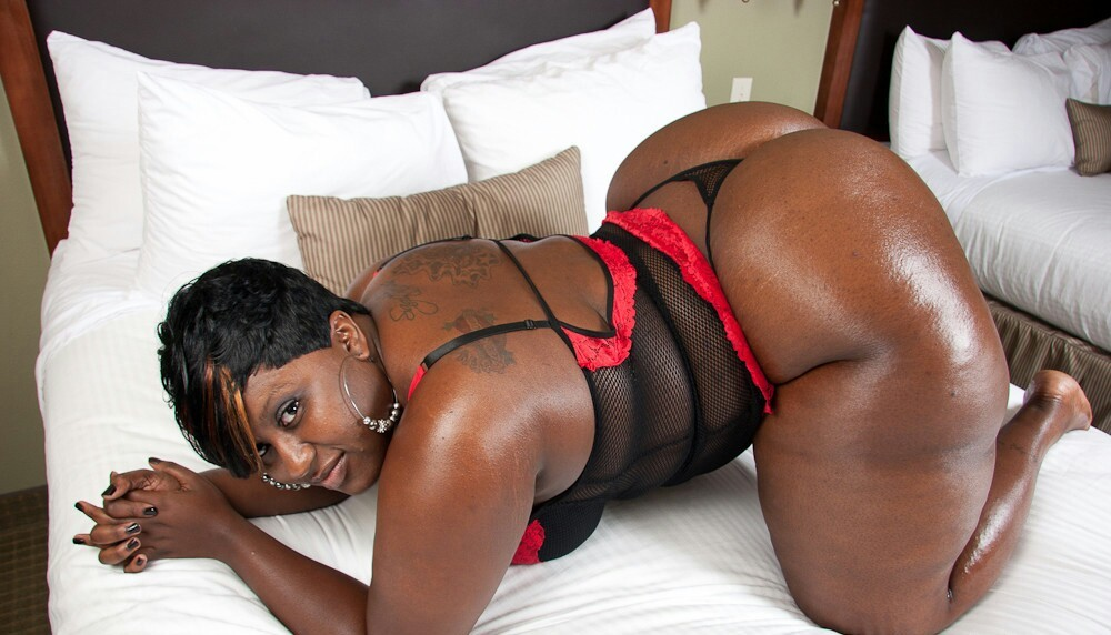 Phat ebony ass pictures