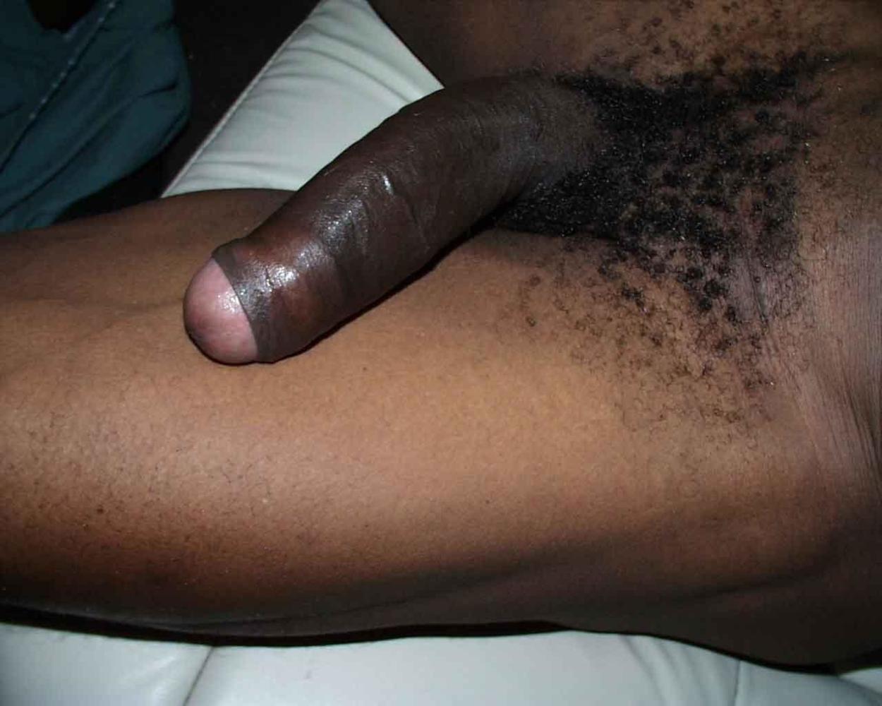 Black Men Small Penis Nude