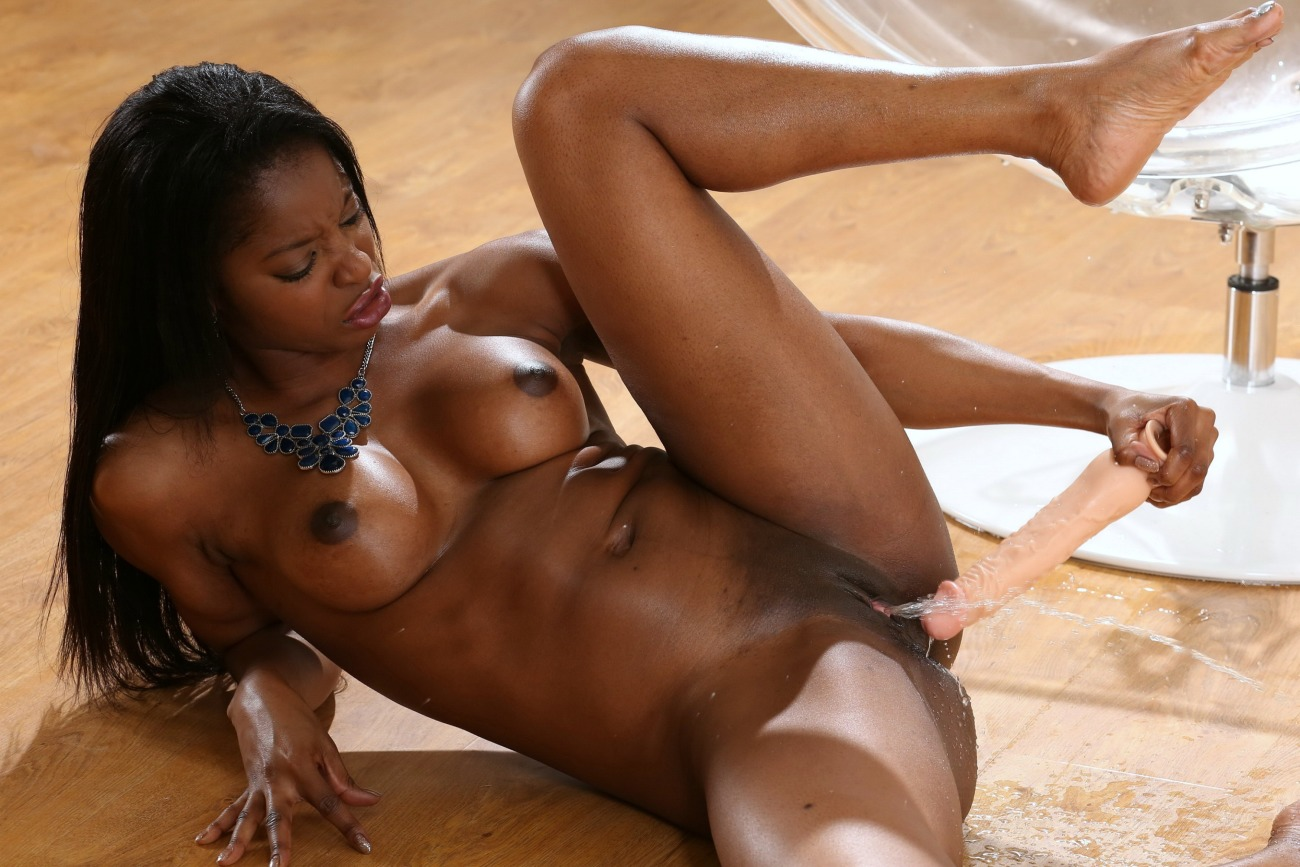 Naked pics of fast ebony girls