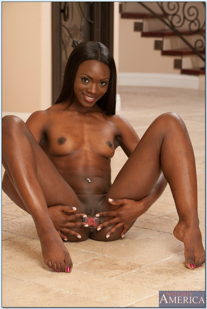 Sexy Tall Black Ebony Milf Poses In Lingerie Most Sexy Porn