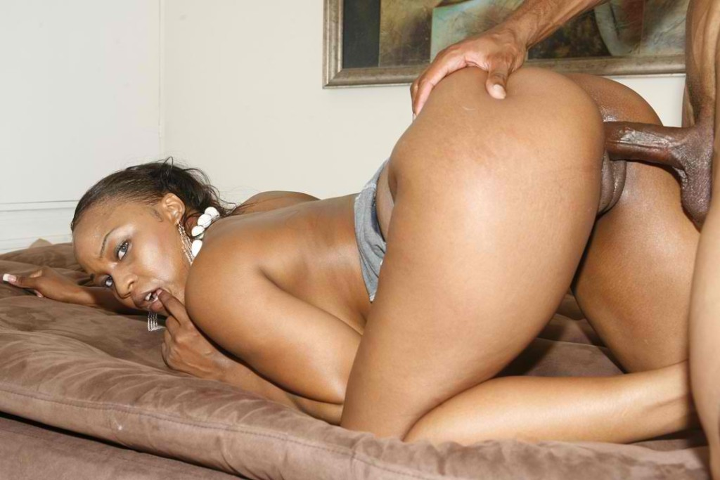 Sex Black Girl