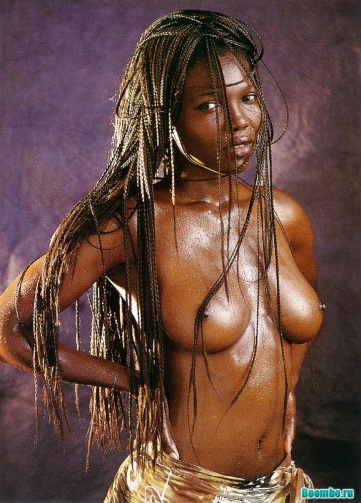 Голые туземки - голые племена ФОТО