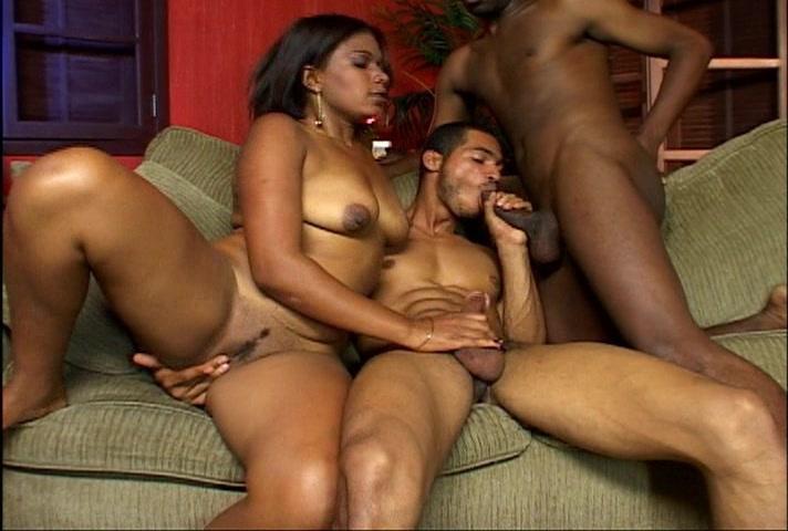 Black Bisexual
