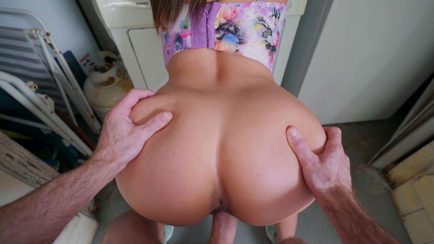 Teen Ass Porn