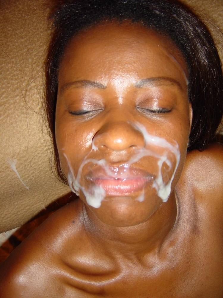 Sperm Face