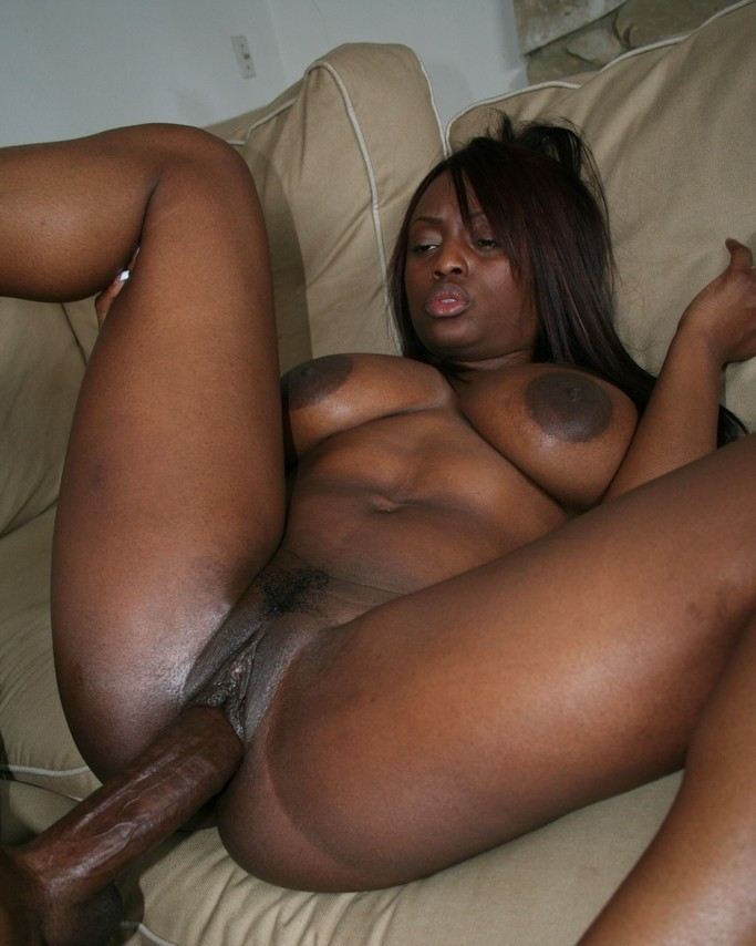 Black Dark Ebony Teen Big Ass